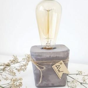 lámpara kube